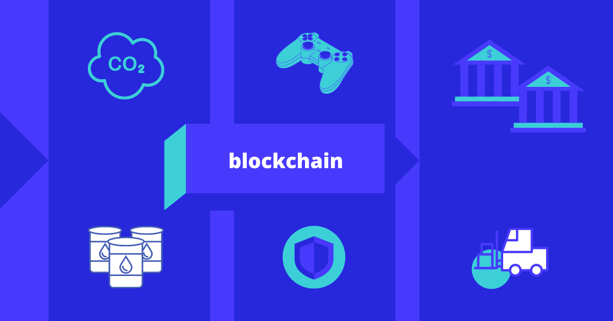 7 signs you should be looking at blockchain