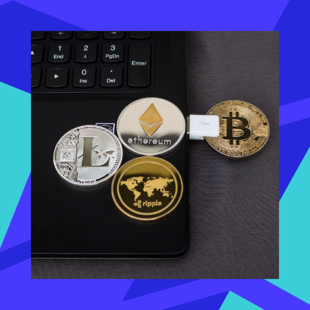 My business cannot use cryptocurrencies